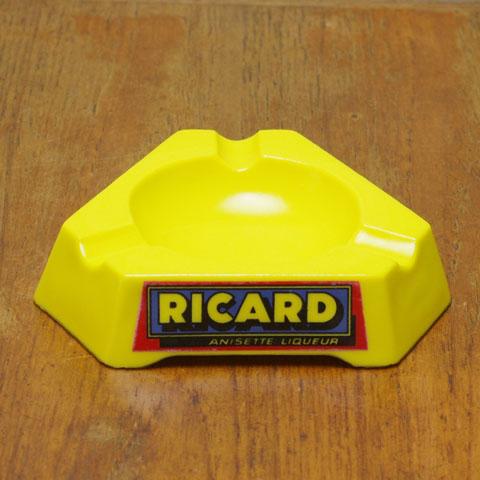 RICARD  リカール 灰皿 (OPALEX)