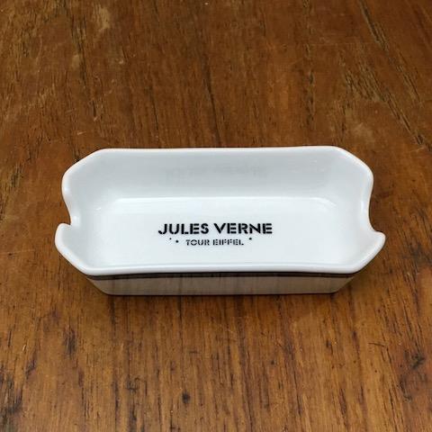 JULES NERNE ジュール・ヴェルヌ (レストラン)灰皿