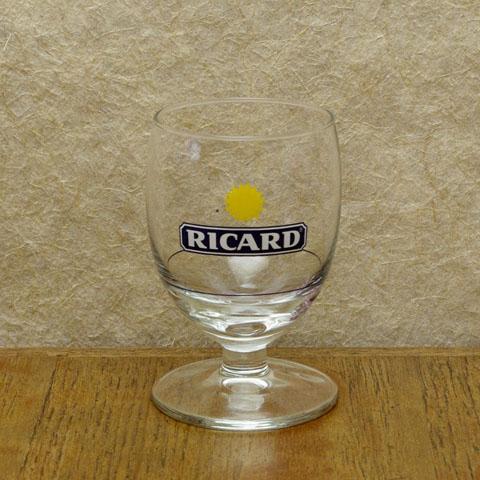 RICARD リカール  バルーングラス (太陽)