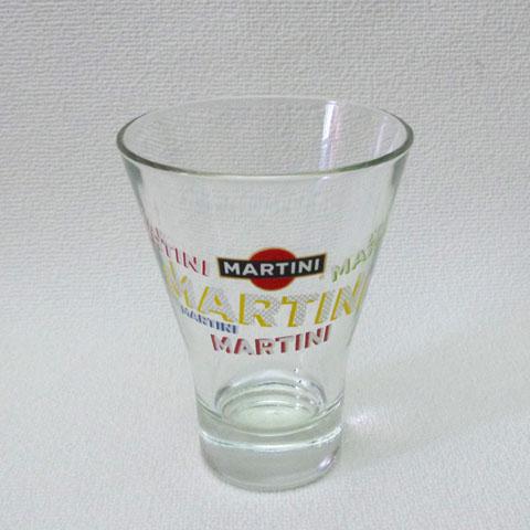 """""""MARTINI """"マルティーニ   (カラフル)   グラス"""