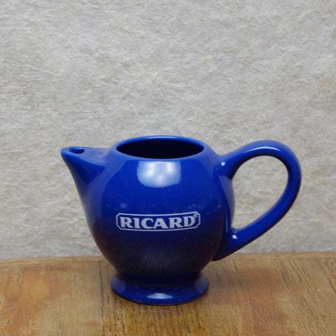 RICARD  リカール ミニ・カラフ(ブルー)