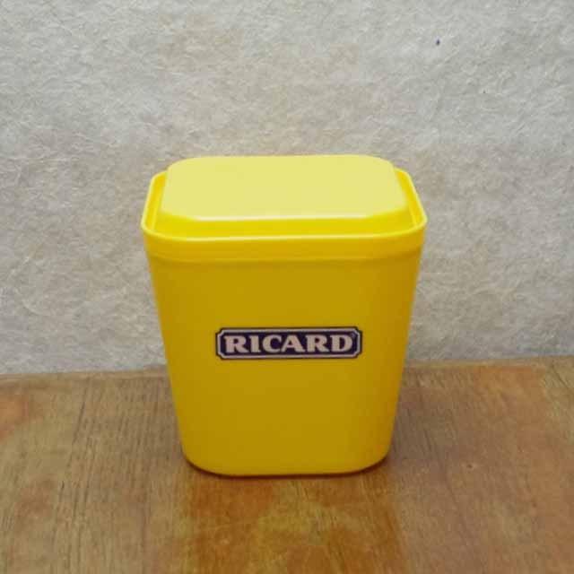 RICARD リカール 四角アイスボックス