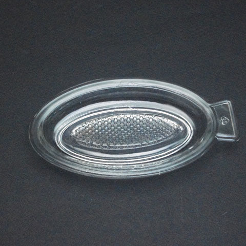 フランスブロカント ガラス グレーター 1950年代