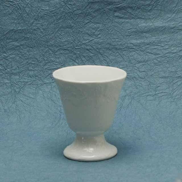 フランス ブロカント 葡萄柄 エスプレッソ用 マザグラン(リモージュ窯)