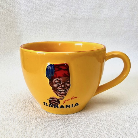BANANIA カップ