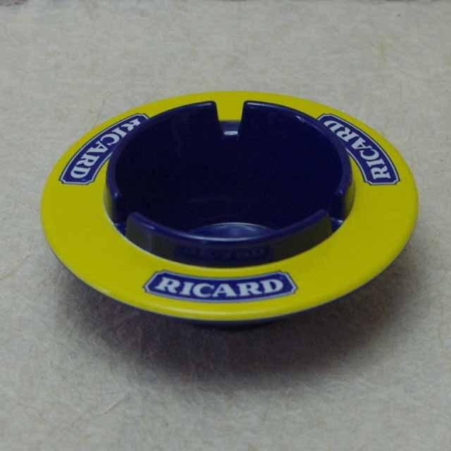 RICARD  リカール 灰皿 (丸形)