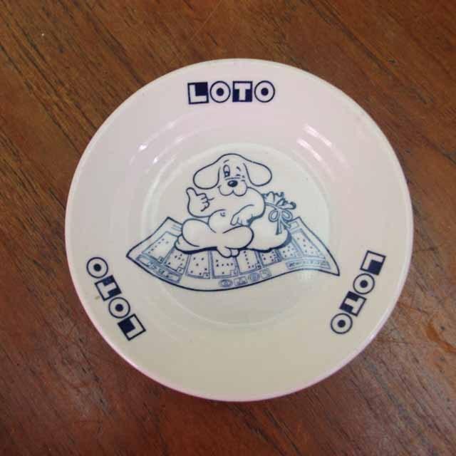 LOTO ロト 灰皿 (コミック)