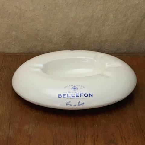 Besserat de BELLFON  シャンパーニュ 灰皿