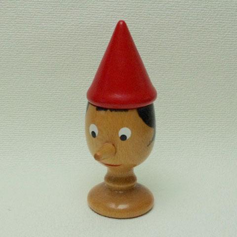 エッグスタンド (ピノキオ)