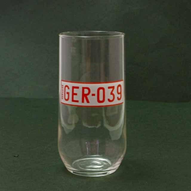 """""""Shell石油""""F-1 記念 グラス 1970年"""