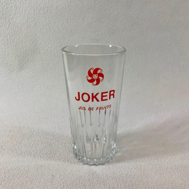 """""""Joker"""" ジョーカー グラス"""