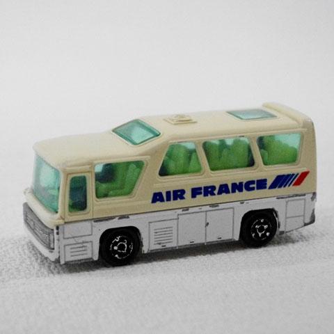"""ミニ・カー  """"AIR FRANCE"""" ミニバス"""