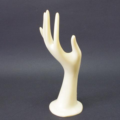 フランス ブロカント 「手」(1960年代)