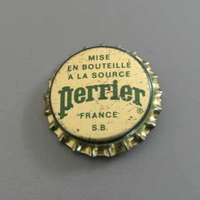 Perrier ペリエ ピンズ