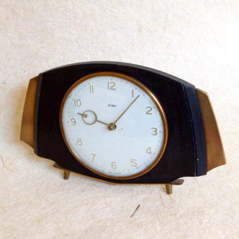 アンティーク 置時計 (Metamec社)