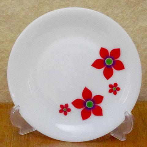 アルコパル ディナー皿 (クレマチス)