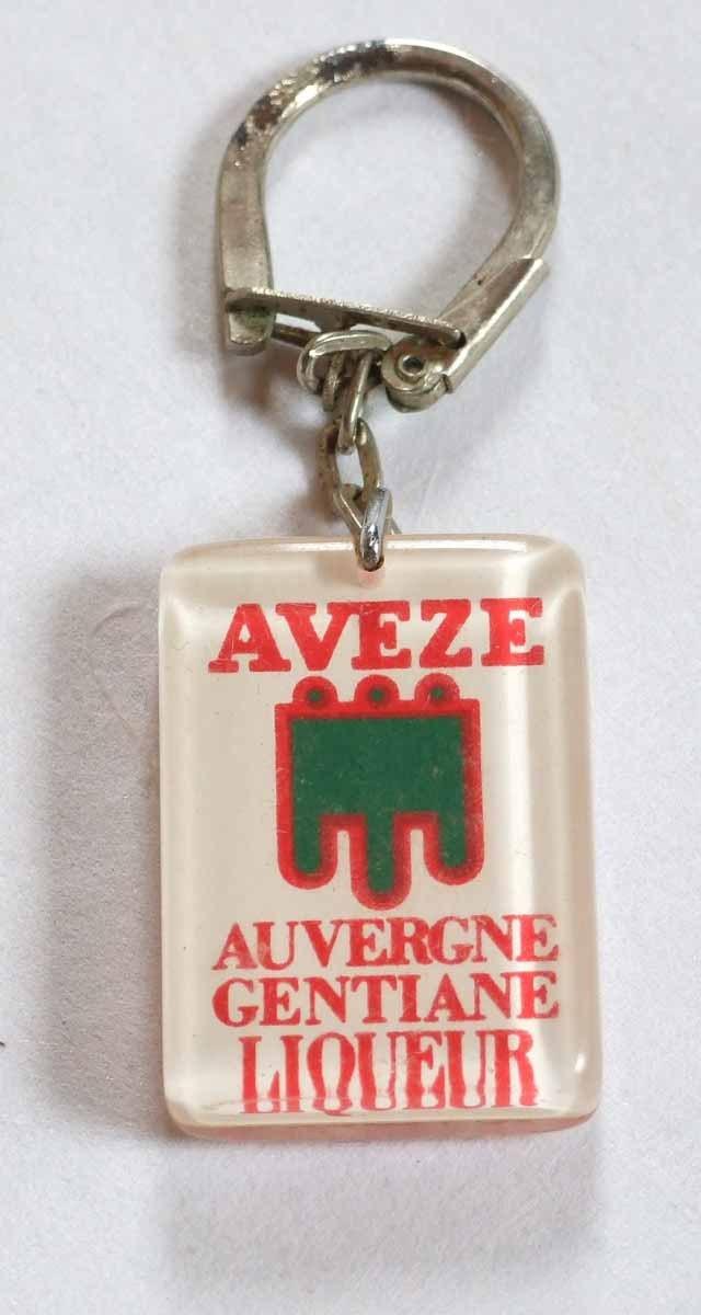 フランス キーホルダー (AVEZE)
