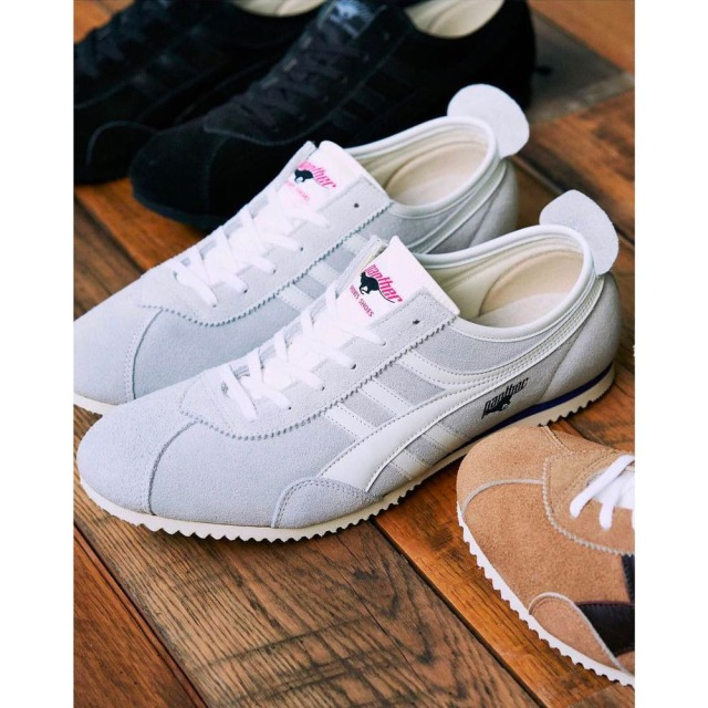 PANTHER GT DELUXE PTJ-0004 OFF-WHITE