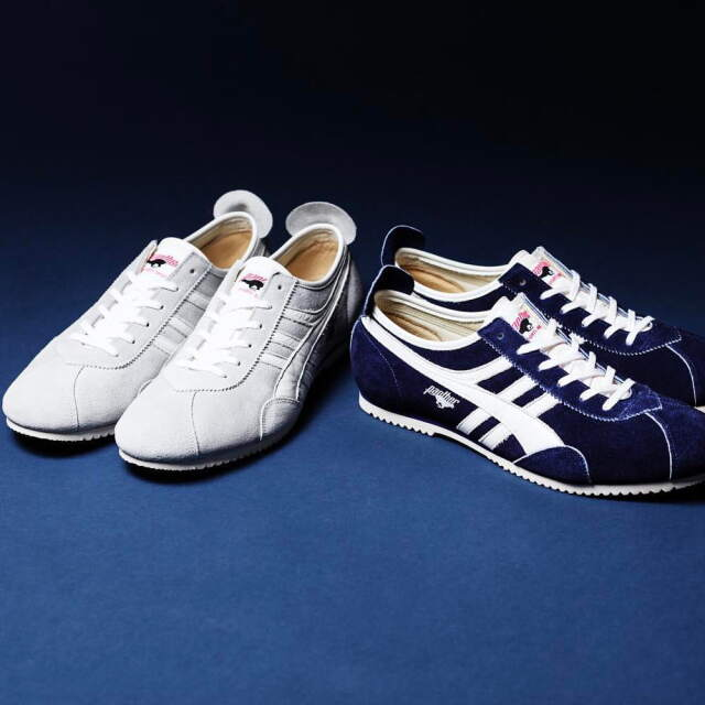 PANTHER GT DELUXE PTJ-0004 NAVY