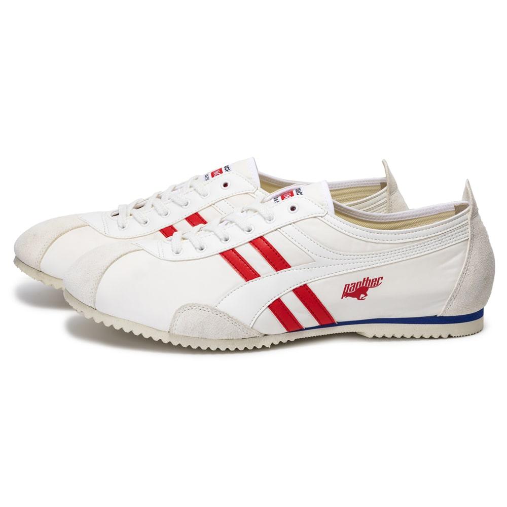 PANTHER DERA PTJ-0018 WHITE RED