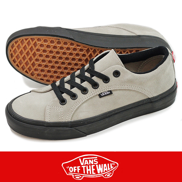 VANS バンズ LAMPIN SUEDE MOON ROCK