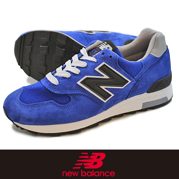 16f0c5e0cd7e4 NEW BALANCE ニューバランス M1400CBY BLUE/BLACKを通販【paper 福岡】