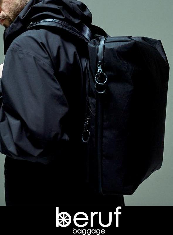 【beruf baggage】 ベルーフバゲージ URBAN EXPLORER 16