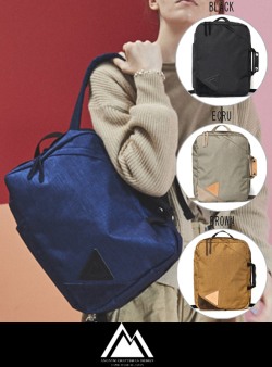 ANONYM アノニム 9H 2WAY BACKPACK