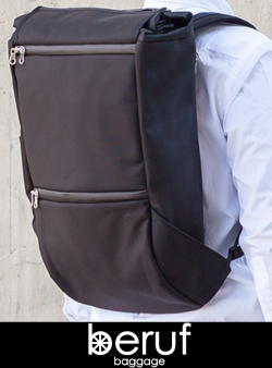 beruf ベルーフ STROLL BACKPACK HD