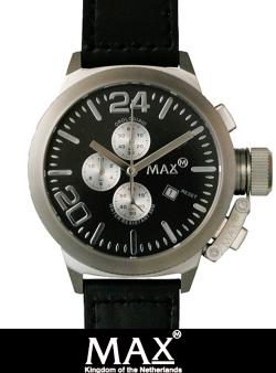 MAX XL WATCH  5-MAX 522 BLK/BLK/BLK