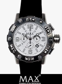 MAX XL WATCH 5-MAX 690 WHITE /BLACK
