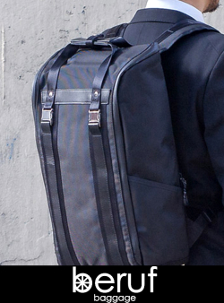 beruf ベルーフ Urban Commuter BACK PACK HD