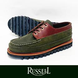 RUSSELL MOCCASIN ラッセルモカシン ONEIDA SHARK SOLE(paper別注)