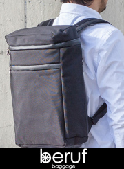 beruf ベルーフ RUSH DAYPACK HD