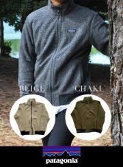 patagonia パタゴニア Men's Woollyester fleece jacket