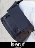 beruf ベルーフ RUSH MESSENGER BAG UL
