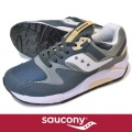 Saucony サッカニー GRID9000 GRAY