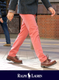 POLO RALPH LAUREN ポロ ラルフローレン COLOR CHINO PANTS