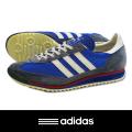 adidas アディダス  SL 72  AFBLUE/LEG/SLA