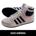 adidas アディダス TOP TEN HI  トップテン ハイ  WHITE/NAVY