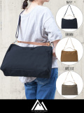 ANONYM アノニム OBI SHOULDER BAG M
