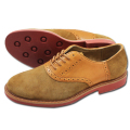 POLO RALPH LAUREN ポロ ラルフローレン TORRINGTON SADDLE SHOES