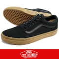 VANS バンズ OLD SKOOL BLACK/GUM