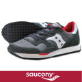 Saucony サッカニー  DXN TRAINER DXN トレーナー CHACOOL/WHITE