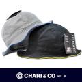 CHARI&CO チャリアンドコー  BELL HAT STARTER 【全2色】
