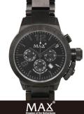 MAX XL WATCH  5-MAX 596 Black/Black