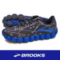 BROOKS ブルックス NEURO ニューロ  Metallic Charcoal(069)