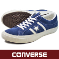 CONVERSE コンバース STAR&BARNS SUEDE  NAVY/WHITE