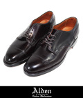 Alden オールデン 2160 CAP TOE BURGUNDY