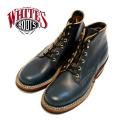 WHITE'S BOOTS ホワイツ SEMI−DRESS 5' セミドレスブーツ paper別注 (NVY)